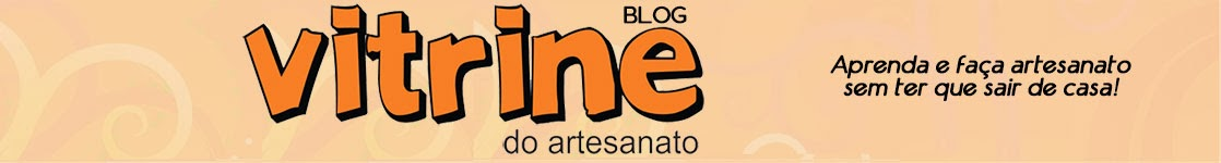 Blog Vitrine do Artesanato