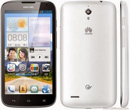 Harga Huawei G610s