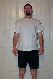 Day 1 (6/23/11) 245 lbs