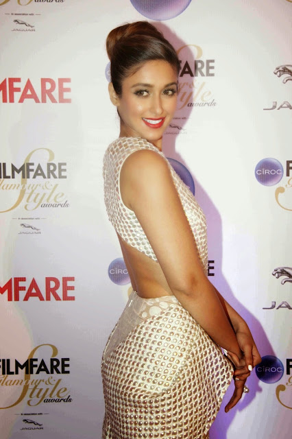 Ileana D'Cruz Stills At Ciroc Filmfare Glamour And Style Awards 2015