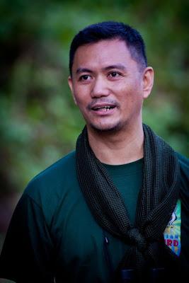 Jon Villasper Filipino Geographer GIS Specialist