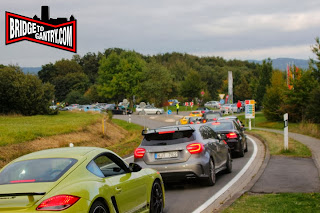 Nurburgring Green Hell Days