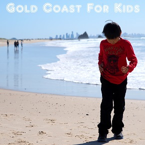 Gold Coast for kids
