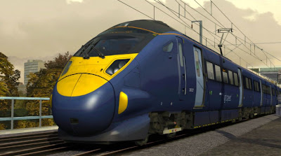 Train Simulator (TS) 2014 Screenshots 1