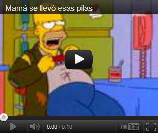 video sinpson:
