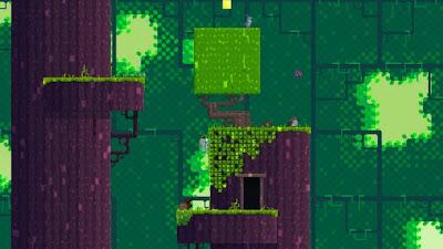 fez screenshot 03 www.ovagames.com Fez v.1.02 (PC/ENG/2013) RePack