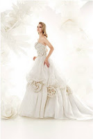 Simone Carvalli Fall 2012 Bridal Dresses Collection