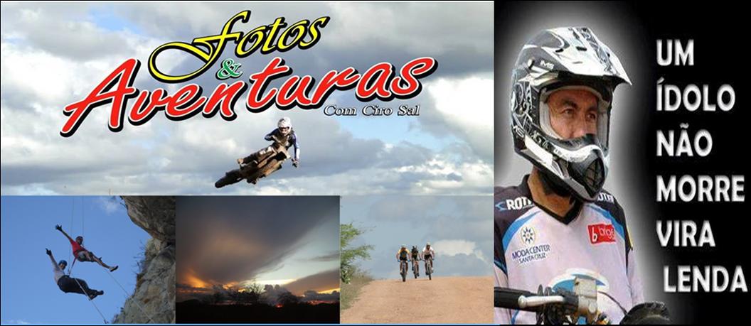 Fotos & Aventuras - Ciro Sal