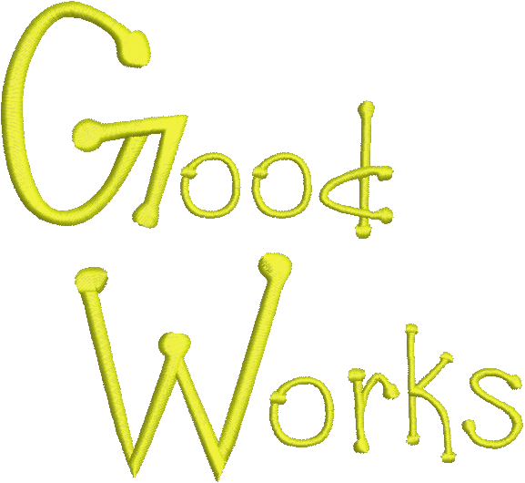 Image result for good works
