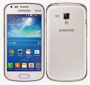 Samsung Galaxy S Duos 2 - Kelebihan dan Kekurangan