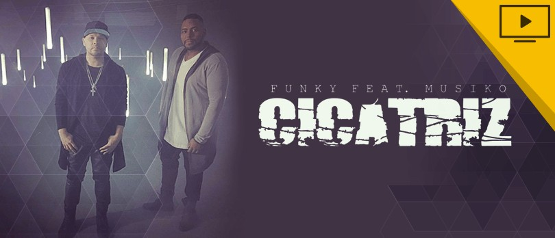 Funky Featuring Musiko Cicatriz