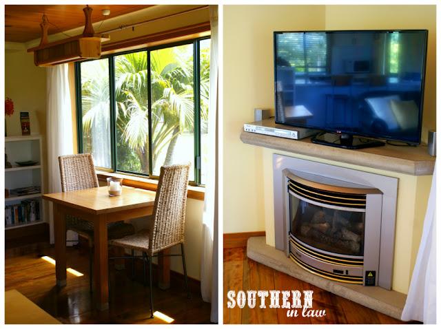 Tintoela Norfolk Island Kushu Cottage - Private Cottage Accomodation on Norfolk Island Review