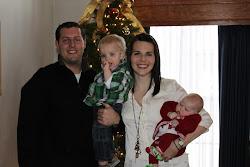 Family Christmas 2010
