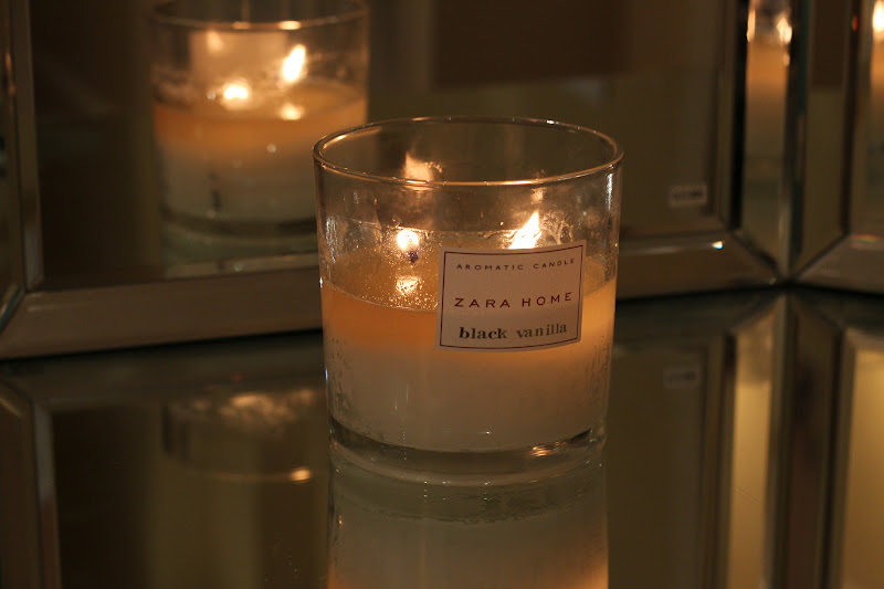 Budget buy zara home candle beauty and cosmetic information for Perchas zara home