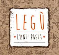 L'anti pasta Legù