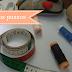 Primeiros passos: itens básicos de costura