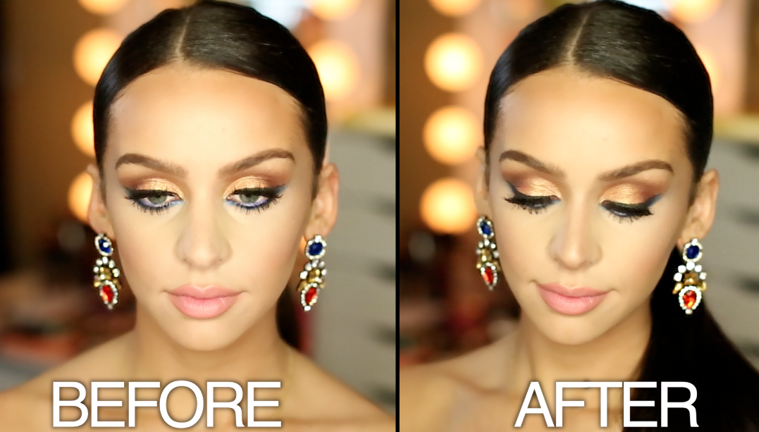 How To: Non Surgical Nose Job! - the Beauty Bybel