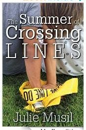 http://www.amazon.com/Summer-Crossing-Lines-Julie-Musil-ebook/dp/B00LTZF1FY/ref=sr_1_1?ie=UTF8&qid=1407799727&sr=8-1&keywords=The+Summer+of+Crossing+Lines