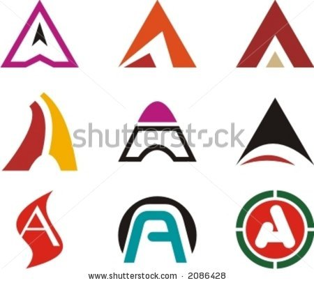 Logo flush logo design inexperienced designers may take forever not communicate well use clip art images a definite no no and may not provide you with the correct files you altavistaventures Image collections
