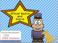 http://www.teacherspayteachers.com/Product/Officer-Buckle-and-Gloria-Language-and-Grammar-CCGPS-Questions-1040918
