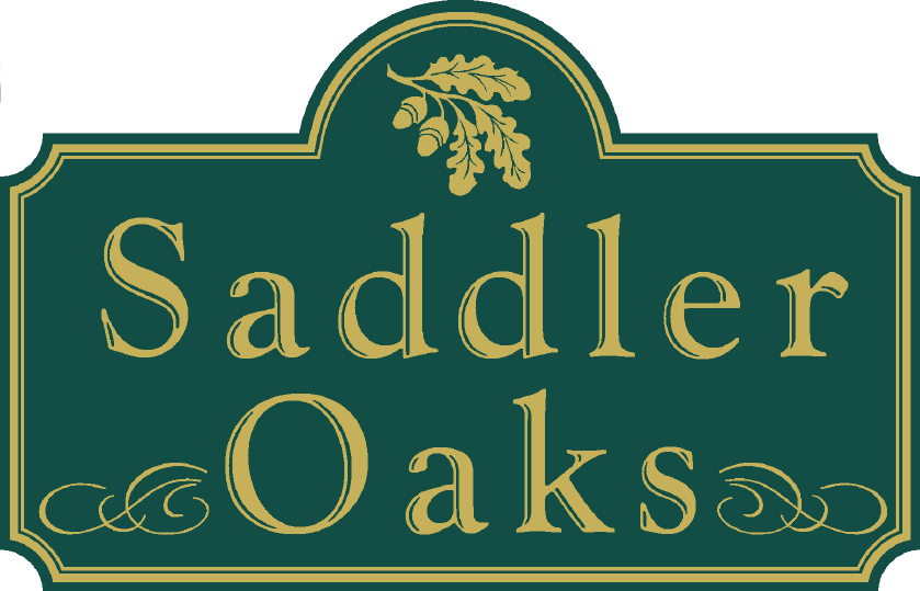Saddler Oaks Cluster Association