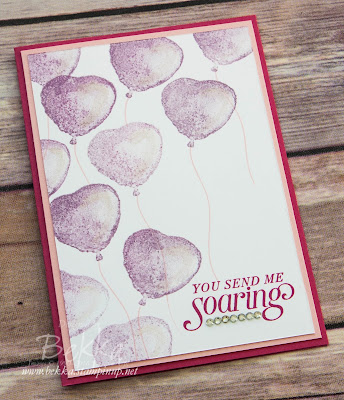 You Send Me Soaring Balloons - Get the details here