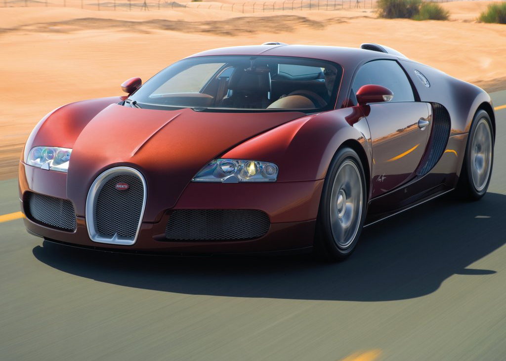 bugatti veyron fixcars cars news reviews new used. Black Bedroom Furniture Sets. Home Design Ideas