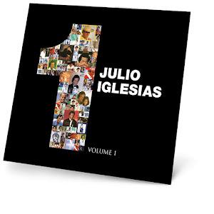 COMPRAR DISCO JULIO IGLESIAS NÚMERO 1