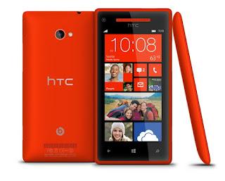 Daftar Harga HP HTC Android Murah Terbaru
