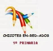 CHICOTES ENREDADOS 1º