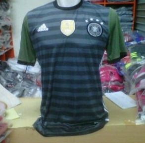Jual Jersey Jerman Away Euro 2016 Shop di Batam