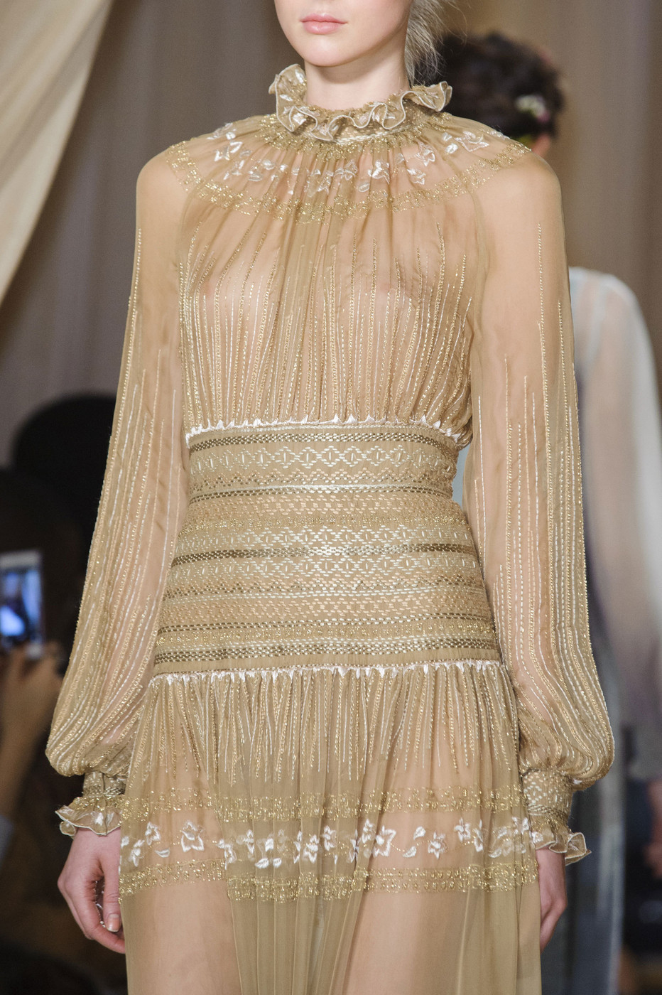 Valentino Haute Couture Spring/Summer 2015