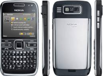 Nokia e71 Cell Phones Specs,User Manual