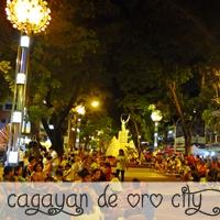 Cagayan de Oro City | Travel Jams