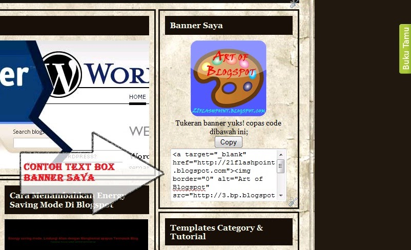 Cara membuat text box area dengan tombol copy zylo for Input keyword disini perbaris ya