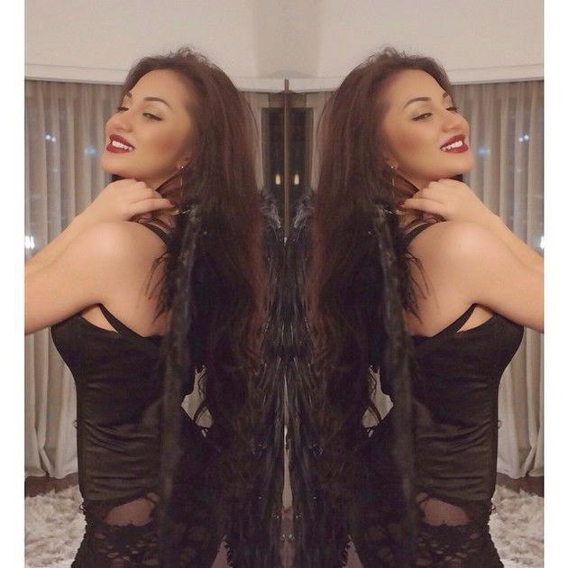 Ariel Tatum, hot, seksi