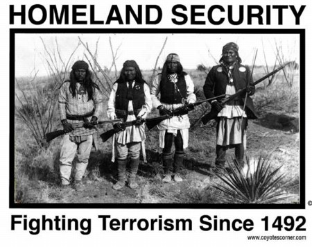 Homeland Security Bill on The S 1867 National Defense Authorization Act  Ndaa  Bill