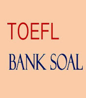 Free Download Soal TOEFL