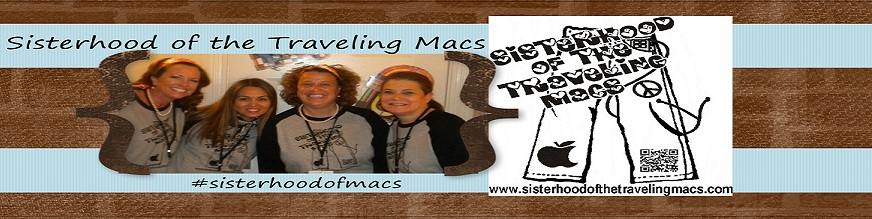Sisterhood Of The Traveling Macs