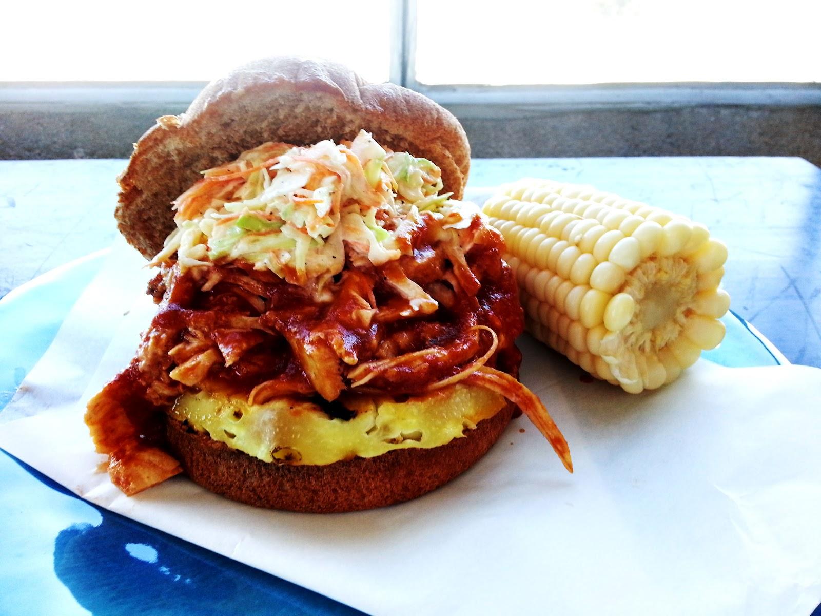 Hawaiian Pulled Pork Sandwich Recipes — Dishmaps