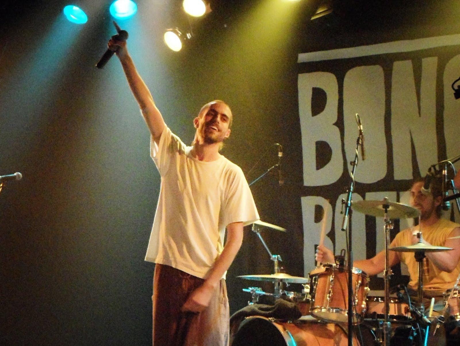 Bongo Botrako 2011