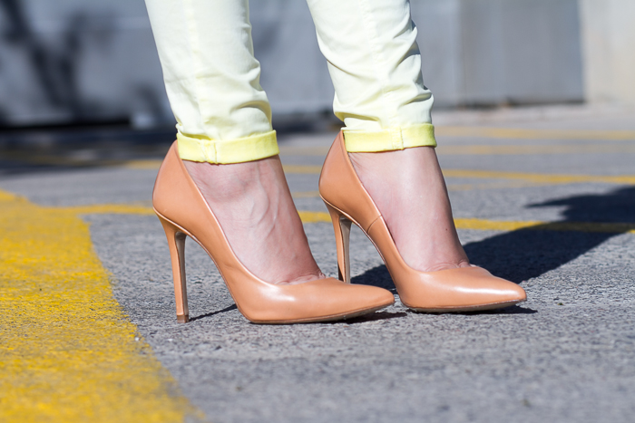 Colección de calzado de Blogger Adicta a los Zapatos