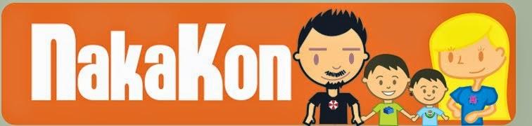 NakaKon
