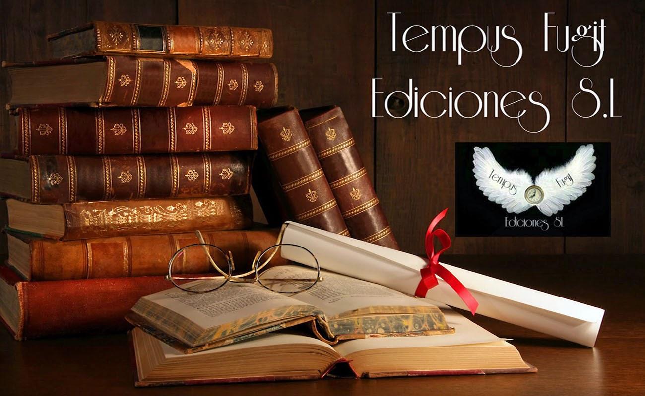 TEMPUS FUGIT EDICIONES