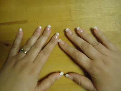 My Nailene French Manicure