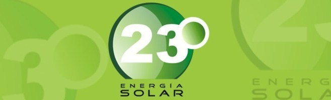 23° ENERGÍA SOLAR