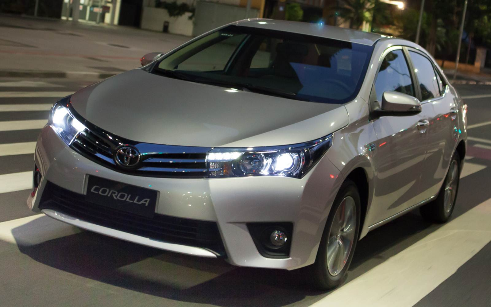 Toyota - maior empresa automotiva de 2015