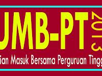 Pengumuman Hasil UMB PT 2013/2014