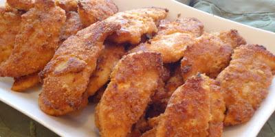 Pohovana piletina iz pećnice