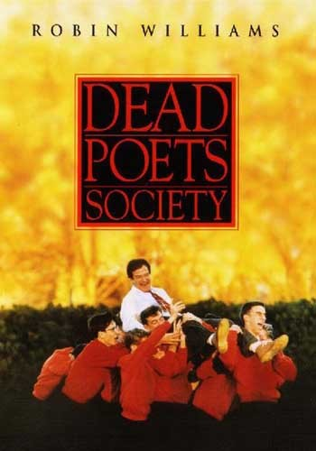 dead poets society challenging authority Buy dead poets society: read 1892 movies & tv reviews - amazoncom  not  one fundamental idea is challenged, they only seize them for their own profit.